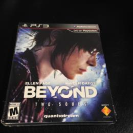 BEYOND: TWO SOULS GameStop Special Edition (US) by quanticdream