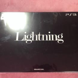 FINAL FANTASY XIII LIGHTNING ULTIMATE BOX (Japan) by SQUARE ENIX
