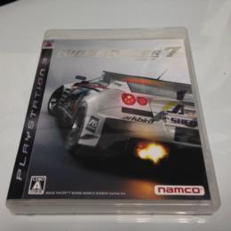 RIDGE RACER 7 (Japan) by namco