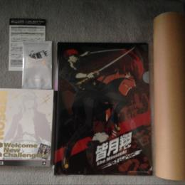 PERSONA 4 THE ULTIMAX ULTRA SUPLEX HOLD Famitsu DX Pack (Japan) by ARC SYSTEM WORKS