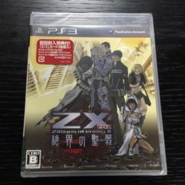 Z/X (Japan) by NIPPON ICHI SOFTWARE