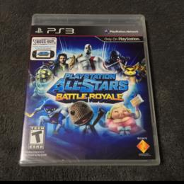 PLAYSTATION ALL-STAR BATTLE ROYALE (US) by SuperBot ENTERTAINMENT