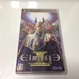 Elminage III (Japan) by STAR FISH