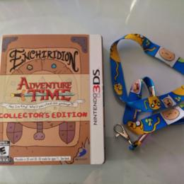 ADVENTURE TIME COLLECTOR'S EDITION (US) by WayForward