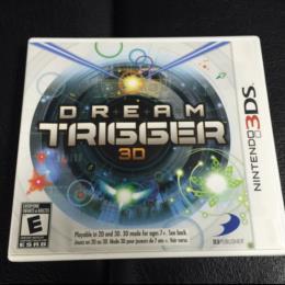 DREAM TRIGGER 3D (US) by ART