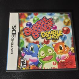 BUBBLE BOBBLE DOUBLE SHOT (US) by Dreams