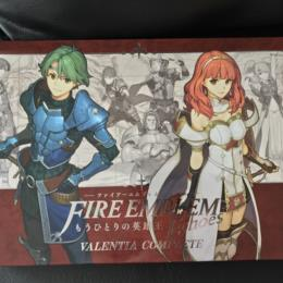 FIRE EMBLEM Echoes VALENTIA COMPLETE (Japan) by INTELLIGENT SYSTEMS