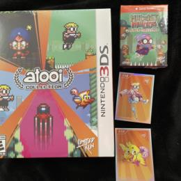 atooi COLLECTION COLLECTOR'S EDITION (US) by atooi