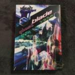 ghost blade SPECTRE-3 BOX (EU) by KTX