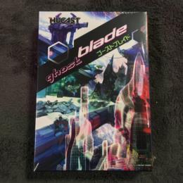 ghost blade SPECTRE-3 BOX (EU) by KTX