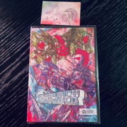 XENOCIDER Special Edition (Spain) by RETRO SUMUS