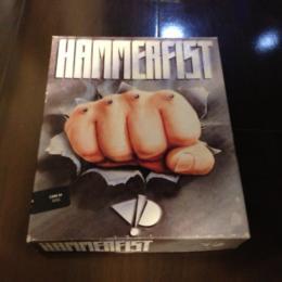 HAMMERFIST (UK) by Vivid Image Developments