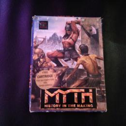 MYTH (UK) by SYSTEM 3