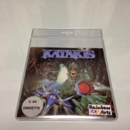 KATAKIS (DE) by Rainbow Arts