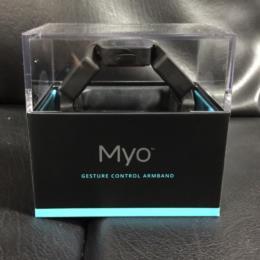 Myo Development Kit