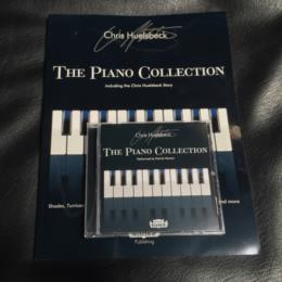 Chris Huelsbeck: THE PIANO COLLECTION