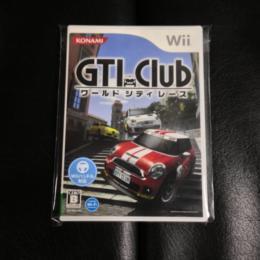 GTI Club: World City Race (Japan) by KONAMI