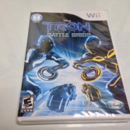 TRON EVOLUTION: BATTLE GRIDS (US) by n SPACE