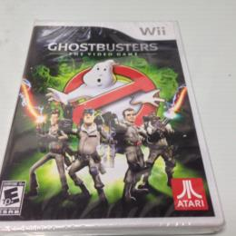 GHOSTBUSTERS THE VIDEO GAME (US) by red fly STUDIO