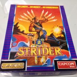STRIDER II (EU) by TIERTEX
