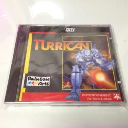 TURRICAN (EU) by FACTOR 5