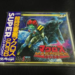 MACROSS 2036 (Japan) by MASAYA
