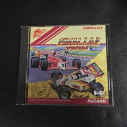 FINAL LAP TWIN (Japan) by namco