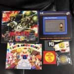 PC Engine MEMORIES: CARAVAN BATTLE STAGE (EU) by PCEWORKS