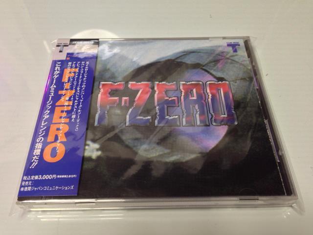 F-ZERO (Japan)