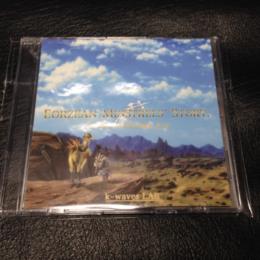 EORZEAN MINSTRELS' STORY. (Japan)