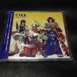 Mega Xross MIXX (Japan)