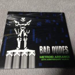 METROID ARRANGE 25TH ANNIVERSARY ALBUM (US)