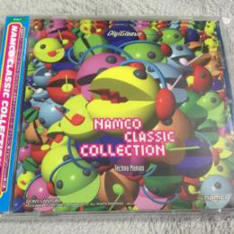NAMCO CLASSIC COLLECTION (Japan)