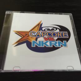 CAPCORE vs. NKRN (Japan)