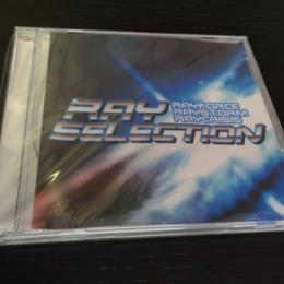 RAY SELECTION (Japan)