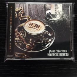 Piano Collections KINGDOM HEARTS (Japan)