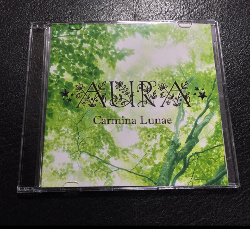 AURA (Japan)