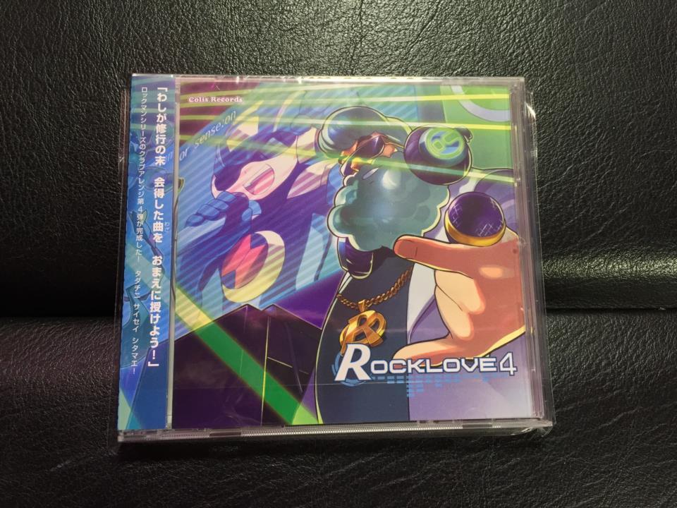 ROCKLOVE 4