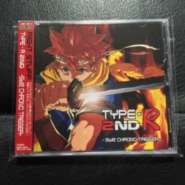 TYPE-R 2ND (Japan)