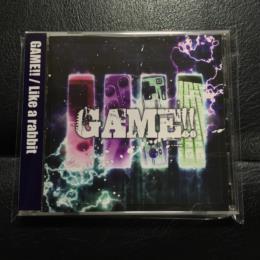GAME!! (Japan)