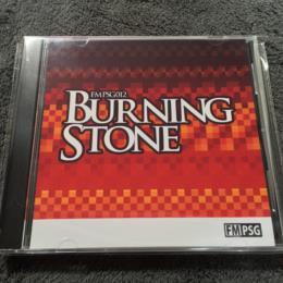 BURNING STONE (Japan)