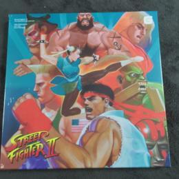 STREET FIGHTER II The Definitive Album (US)