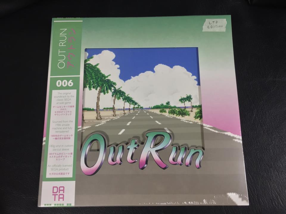 OutRun (UK)