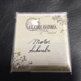 VALKYRIE ANATOMIA THE ORIGIN Soundtrack (Japan)