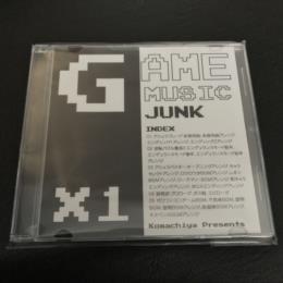 GAME MUSIC JUNK X1 (Japan)