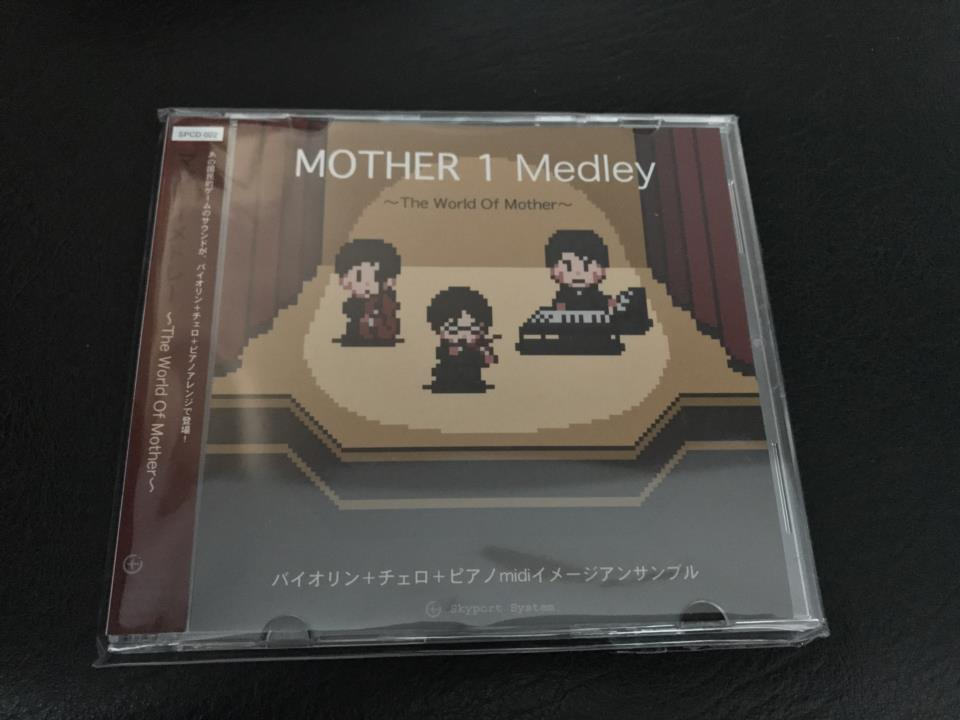 MOTHER 1 Medley (Japan)