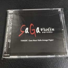 SaGa Violin (Japan)
