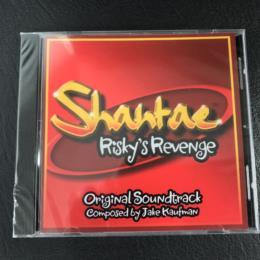 Shantae: Risky's Revenge Original Soundtrack (US)