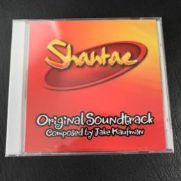 Shantae Original Soundtrack (US)