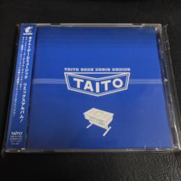 TAITO GAME REMIXS (Japan)